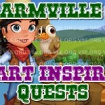Farmville 2 One Part Inspiration Quest Guide