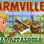 Farmville 2 The Great Appaloosa Logjam 1st Week Quest Guide