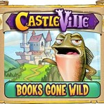 Castleville Books Gone Wild Quests Guide