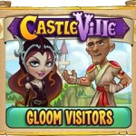 Castleville Gloom Visitors Quests Guide