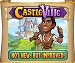 Castleville Not New But Improved