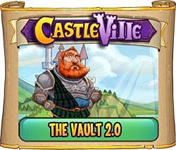 Castleville The Vault 2.0