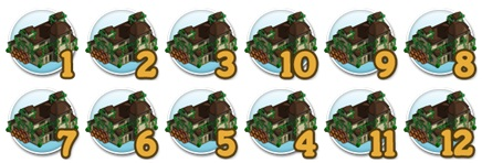 Farmville Down to Business Quests