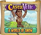 Castleville A World of Snow Quest