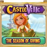 Castleville The Season of Giving Quests Guide