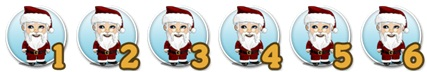 Farmville Ho Ho Hollybright Quest