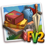 Farmville 2 Luggage Cart Guide