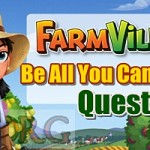 Farmville 2 Be All You Can Sheep Quest Guide