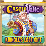Castleville Kringle's Lost Gift Quests Guide