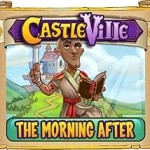 Castleville The Morning After Quests Guide