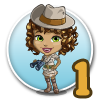 Farmville El Dorado Quests 1