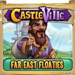 Castlevile Far East Floaties Quests Guide