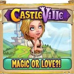 Castleville Magic or Love?! Quests Guide