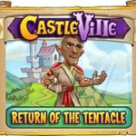 Castleville Return of the Tentacle! Quests Guide