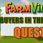 Farmville 2 Buyers in the Storm Quests Guide