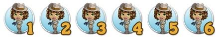 Farmville El Dorado Quests 8