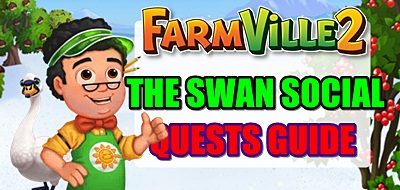 The Swan Social Quests