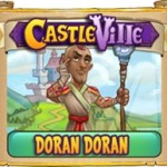 Castleville Doran Doran Quests Guide