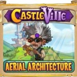 Castleville Aerial Architecture Quests Guide