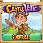 Castleville Surprise! Quests Guide