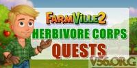 HERBIVORE CORPS QUEST