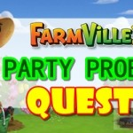 Farmville 2 Party Problems Quests Guide