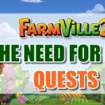 Farmville 2: The Need for Feed Quest Guide