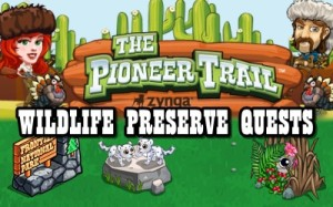 Wildlife Preserve