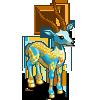 Art Antelope