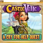 Castleville: A Cry for Help Quest Guide