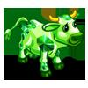 Emerald Flake Cow