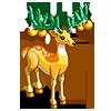 Emerald Spire Deer