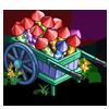 Sakura's Cart