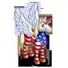 American Pegacorn