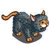 Chainmail Cat