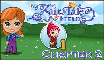 FairyTale Fields Chapter 2