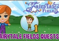 Fairytale Fields Quests 1