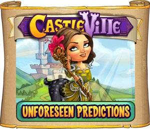 Unforeseen Predictions
