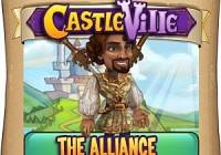 Castleville The Alliance Quests