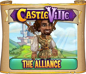 Castleville The Alliance Quests