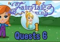 Fairy Tale Fields Chapter 6