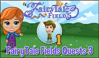 FairyTale Fields Quests 3
