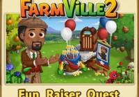 Fun Raiser Quests