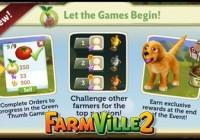 Green Thumb Games