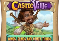Castleville Wings Slings and Other Things