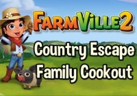 Country Escape Family Cookout
