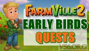 Early Birds Quests