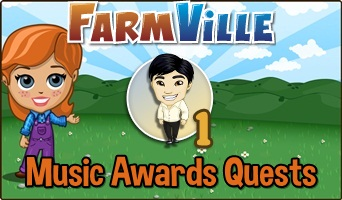Farmville Music Awards