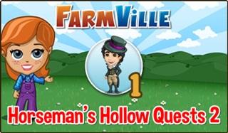 Headless Horseman Quests 2