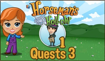 Horseman's Hollow Ch 3